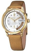 Stuhrling Original Damen-Armbanduhr Winchester 946L Analog Quarz 946L.03