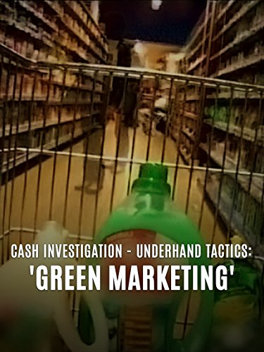 Cash Investigation: 'Green Marketing' (Jeans Umweltfreundliche)