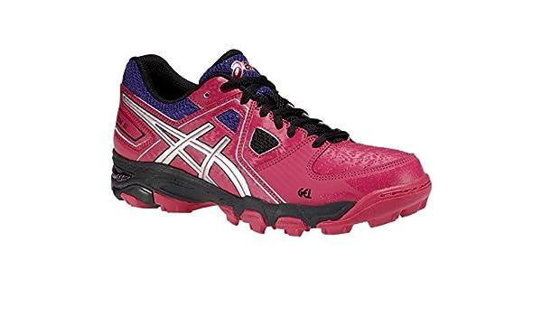 11d367bf16e ASICS Gel-Blackheath 5 Women s Hockey Shoes - 9  Amazon.co.uk  Shoes   Bags
