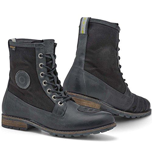 rev-it-chaussures-regent-h2o-noir