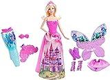 Barbie 3-in-1 Fantasie Barbie