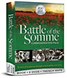 Battle Of The Somme Commemoration Pack [DVD]