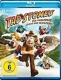 Tad Stones - Der verlorene Jäger des Schatzes! [Blu-ray]