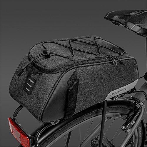 Roswheel Gepäckträger Tasche Seitentasche - 2