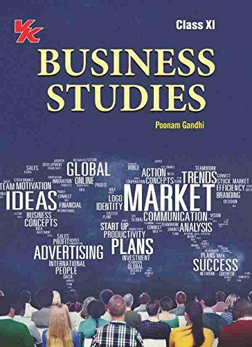 Business Studies Class- 11 - CBSE-2018