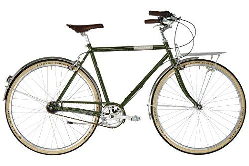 Ortler Bricktown Herren classic-green Rahmengröße 50 cm 2017 Cityrad