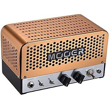 biyang wangs mini 5 guitar amplifiers all tube head 5 watt micro guitar amp head. Black Bedroom Furniture Sets. Home Design Ideas
