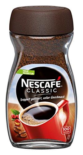 Nescafé Classic Kaffee, 200g
