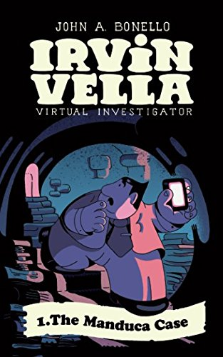The Manduca Case (Irvin Vella, Virtual Investigator)