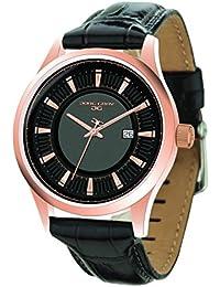 Jorg Gray Herren Armbanduhren Analog Quarz Edelstahl JG6800-14