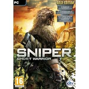 Sniper Ghost Warrior  [Download]
