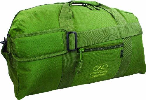Highlander Trekkingrucksack Grün