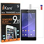 Tempered Glass Screen Protector for Sony Xperia C5 Ultra Dual Anti-Blast for Impact Resistance  DMG Sony Xperia C5 Ultra Dual Tempered Glass can greatly absorb external force from hitting, shocking, dropping etc., it covers your to be the best buffer...