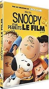 """Afficher """"Snoopy et les Peanuts - Le film"""""""