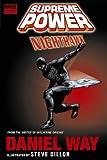 Supreme Power: Nighthawk Premiere HC