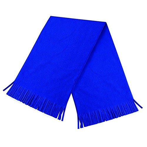 Dolomite Suprafleece Par Beechfield Écharpe Bleu - Bleu ciel