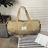 Best SOUVENT Bag For Men - ZHOUBINBIN Sports Handbag Men Training Gym Bag Single Review