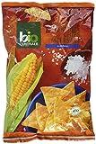biozentrale Tortilla Chips Meersalz, 5er Pack (5 x 125 g)