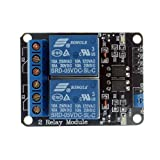 #6: Generic 5V 10A 2 Channel Relay Module Shield for Arduino ARM PIC AVR DSP Electronic