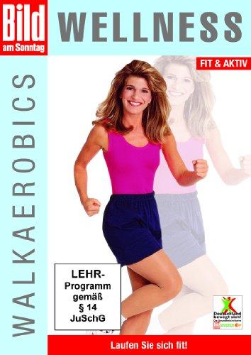 BamS - Walkaerobics: Laufen Sie sich schlank (Bam Taschen)