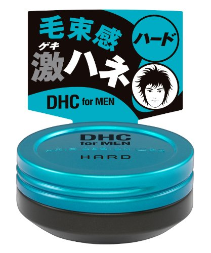 DHC Hair Design Wax Hard