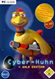 Cyberhuhn 3D - Gold Edition