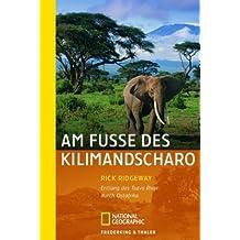 Am Fuße des Kilimandscharo: Entlang des Tsavo River durch Ostafrika