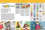Marabu 40600123 - Window Color fun and fancy, 10 x 25 ml, sortierung für Marabu 40600123 - Window Color fun and fancy, 10 x 25 ml, sortierung