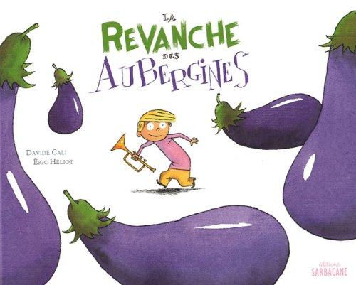 La revanche des aubergines