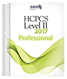 #10: HCPCS 2017: Level 2 (Hcpcs Level II (American Medical Assn))
