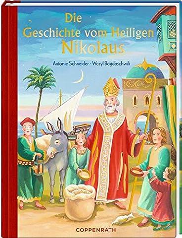 Die Geschichte vom Heiligen