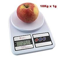 Moradiya Fresh Electronic Kitchen Digital Weighing Scale 10 Kg