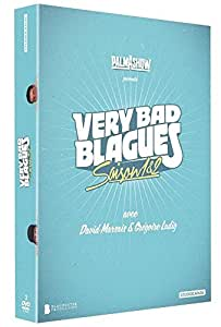 Very Bad Blagues - Le meilleur des saisons 1 et 2