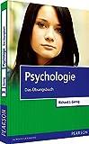 Psychologie Übungsbuch (Pearson Studium - Psychologie)