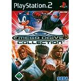 SEGA Mega Drive Collection [Software Pyramide]