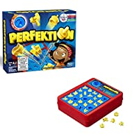Hasbro-Spiele-C0432100-Perfektion-Geschicklichkeitsspiel
