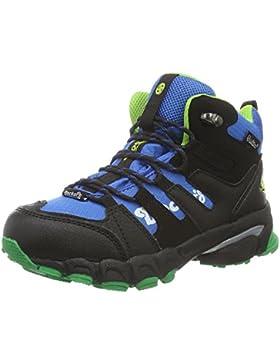 Dockers by Gerli 37RC703-637163 Unisex-Kinder Sneakers