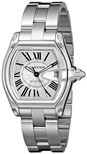 Reloj Cartier para Hombre W62025V3