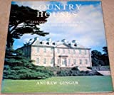 Country Houses of England, Scotland and Wales: A Guide and Gazetteer (Philip's touring guides)