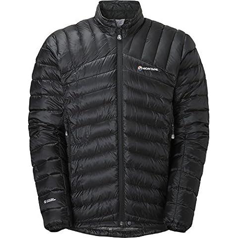 Montane Feather Lite Micro Down - giacca con cappuccio