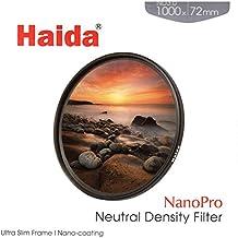 Haida Ultra Slim nanopro MC ND 3.0(1000x)–72mm