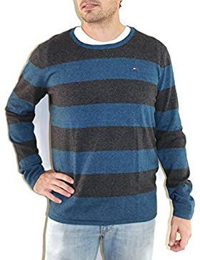 TOMMY JEANS -  Maglione  - Uomo