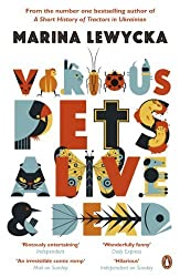 Various Pets Alive & Dead by Marina Lewycka (2013) Paperback