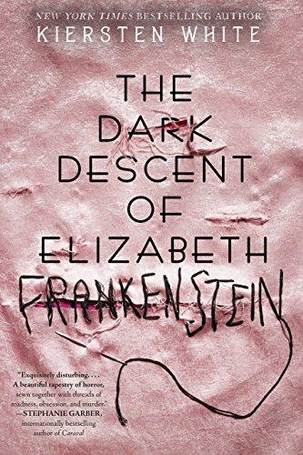 Elizabeth Frankenstein (English Edition) ()
