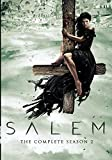 Salem: The Complete Season 2 [Import USA Zone 1]