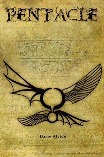 Pentacle: Dragons et éléments par [Alcide, Dario]