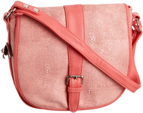 Bulaggi The Bag 40377, Borsa a mano donna Rosa (Rosa)