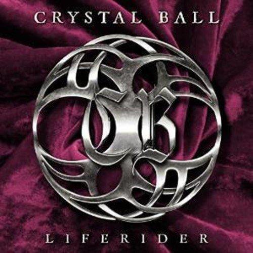 Crystal Ball: Liferider (LTD. Digipak) (Audio CD)