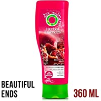 Herbal Essences Beautiful Ends Split End Protection Conditioner with Juicy Pomegranate Essences 360 ml