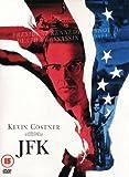JFK [Reino Unido] [DVD]